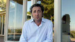 Paolo Sorrentino lavora ad una nuova serie per Sky ma non sarà la seconda stagione di The Young