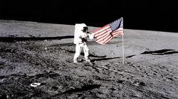 All'asta la polvere di Luna riportata da Niel Armstrong. Ma non tutti se la possono