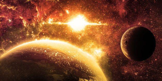La NASA sta per fare un grosso annuncio riguardo a una nuova missione per