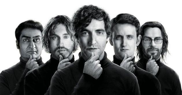 Ecco 5 motivi per cui Silicon Valley è meglio di The Big Bang
