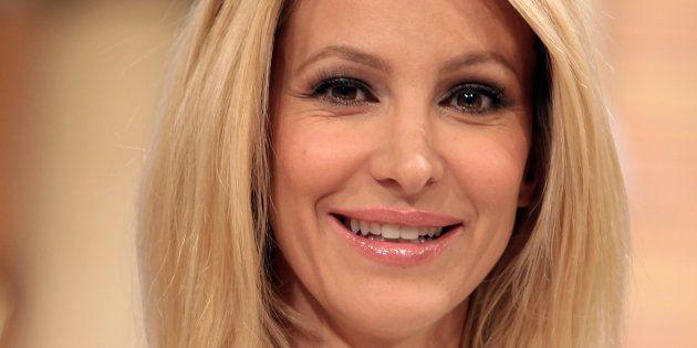 Adriana Volpe se la prende ancora con Giancarlo Magalli: