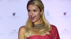 Paris Hilton è diventata