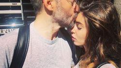 Nel messaggio di Bianca Atzei per Max Biaggi su Instagram tutto l'amore e l'apprensione di queste