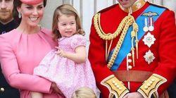 La faccia annoiata del principe George ai festeggiamenti per la nonna sta facendo impazzire