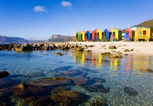 8 luoghi spettacolari in cui trovare riparo dall'afa e passare un'estate al