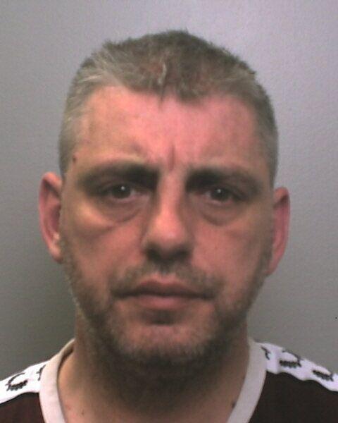 Nicholas Allen was jailed for ten years in