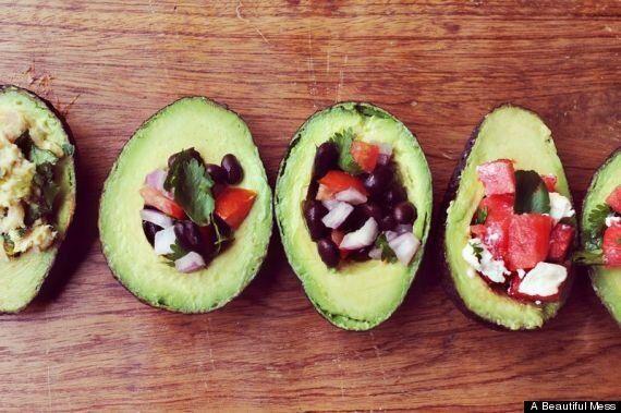 10 ragioni per cui gli avocado sono il cibo migliore del