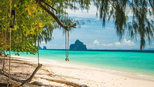 10 spiagge paradisiache da vedere almeno una volta nella