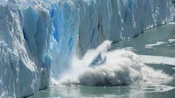 Un iceberg grande 7 volte New York sta per creare qualche problema al
