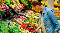 Gli italiani mangiano più sano (ma è merito della