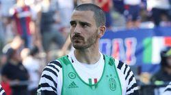 Bonucci al Milan: le squadre trattano. La Juve vuole 40 milioni in