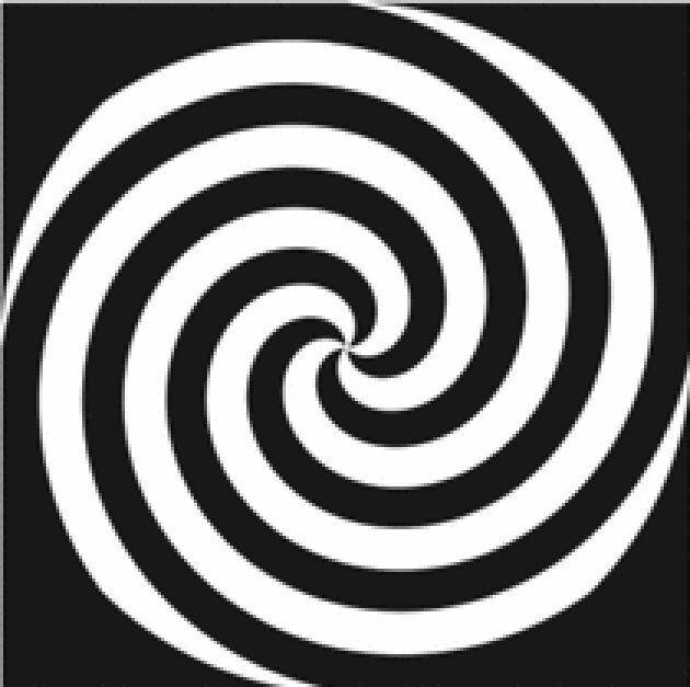 C'è un'illusione ottica in grado di migliorare la vostra