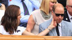 Tra carezze, baci e abbigliamento perfetto, Kate ha fatto capire di essere lei la vera star di