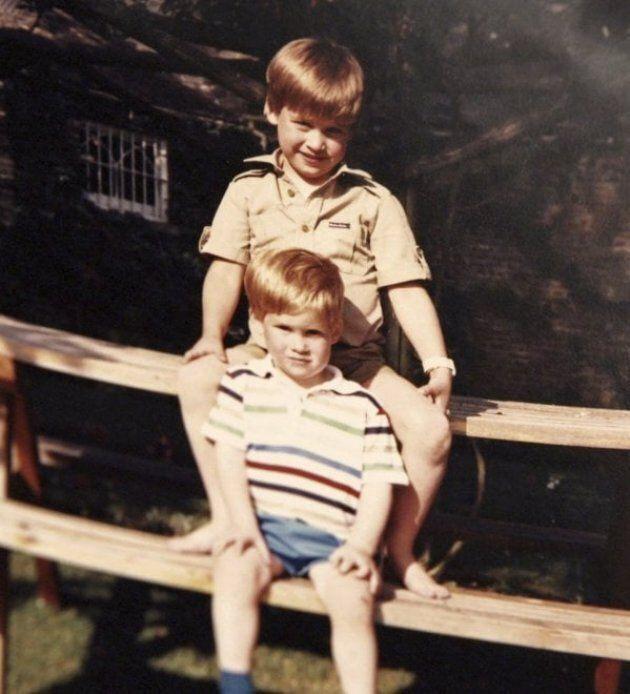 Le foto private dei principi William e Harry sono solo un dettaglio del doc sulla vita di Diana e dei