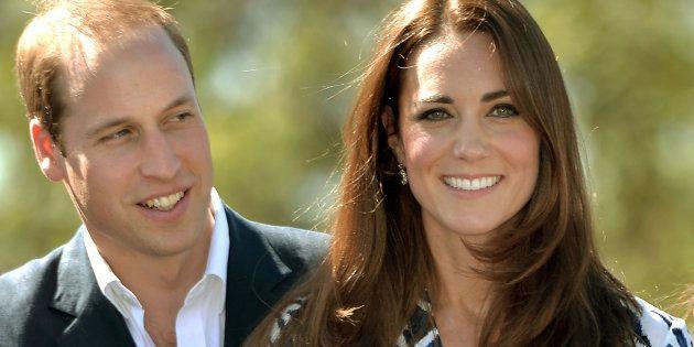 Kate Middleton e il principe William assumono un nuovo