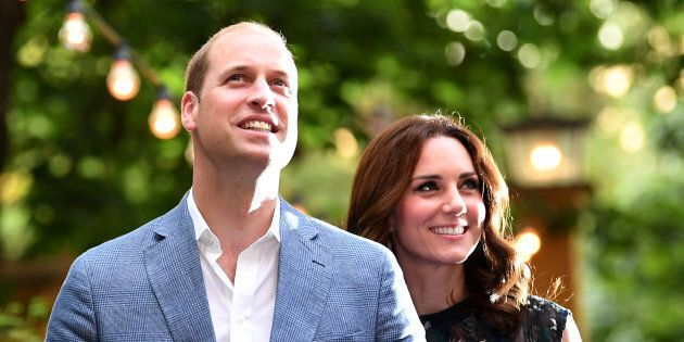 Kate, William e Harry hanno pubblicato un annuncio di lavoro su LinkedIn (e non è per la