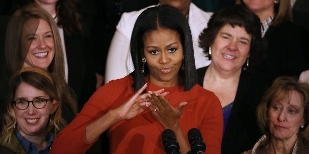 La delusione di Michelle Obama dopo 8 anni da first lady: