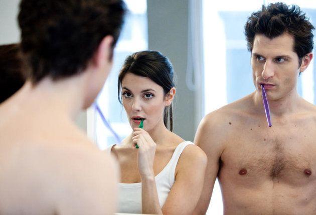Le 10 regole per sopravvivere alla fine di un amore (secondo il decalogo