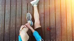 Fare attività fisica quando fa caldo non vi aiuterà ad ottenere i risultati