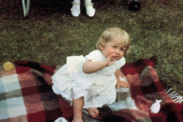 Lady Diana da