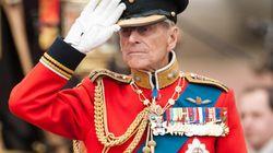 Il principe Filippo va in pensione (e il Daily Telegraph lo fa morire per