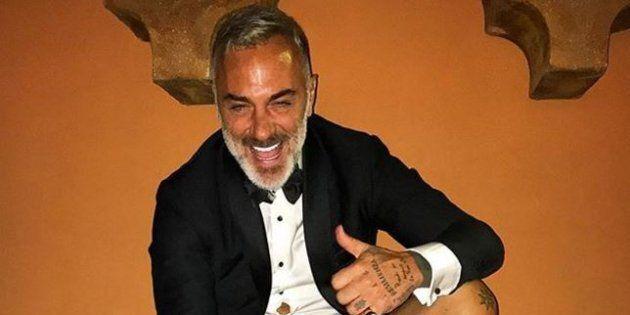 Gianluca Vacchi si confessa: