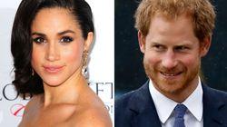 Il regalo di compleanno del principe Harry a Meghan dimostra che è prossimo a farle la proposta di
