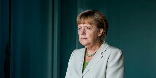 "Il ""Nein"" di Angela Merkel ai rifugiati"