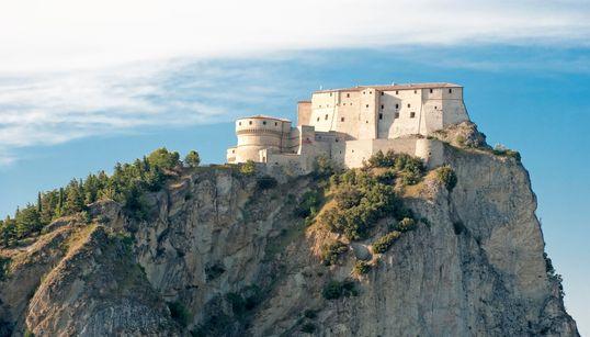 The Telegraph celebra San Leo tra i borghi più belli