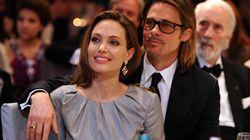 Angelina ci ripensa: stoppa il divorzio da Brad perché lui ha detto addio