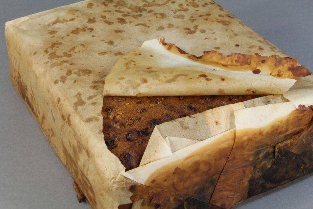 Scoperta un torta di 106 anni in Antartide, è in perfette