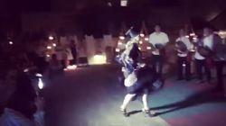 Madonna che balla la pizzica in Puglia per il suo compleanno è il video che non dovete perdere