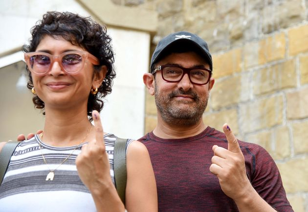 Mumbai Crosses 50% Turnout In 6 Seats, Bollywood Shows Up To
