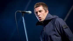 Liam Gallagher:
