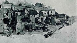 Il tragico precedente del 1883: Casamicciola distrutta, in 2313 sotto le macerie del