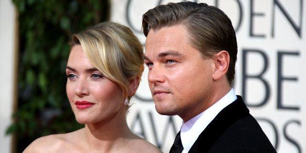Kate Winslet sul suo rapporto con Leonardo DiCaprio: