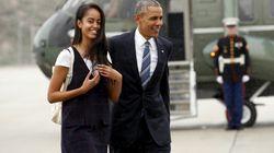 Malia Obama ha risposto in maniera perfetta a una donna che le ha scattato una foto senza il suo