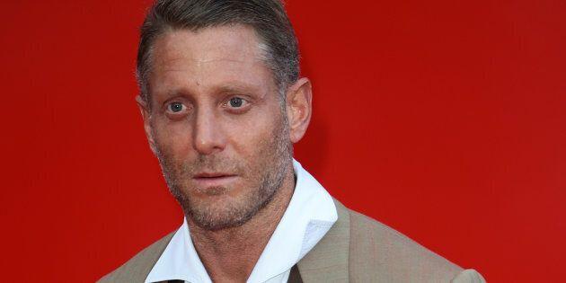 Lapo Elkann attends the Franca Sozzanzi Award during the 74th Venice Film Festival in Venice, Italy,...