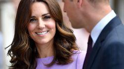 Questo sarà il nome del terzo figlio di William e Kate? I bookmaker