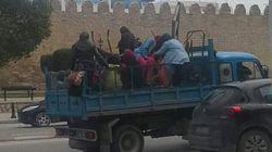 Pour le président de l'association nationale de la sécurité routière, la Tunisie devrait s'inspirer de l'exemple marocain en...