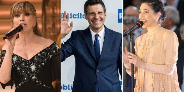 Chi affiancherà Baglioni a Sanremo? Circolano i primi nomi per il toto-conduttori, con qualche colpo...