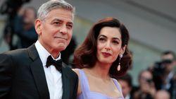 Il motivo per cui George e Amal hanno scelto questi nomi per i loro gemelli dimostra perché saranno degli ottimi