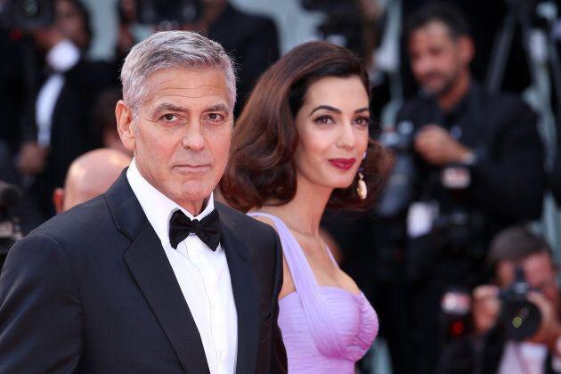 Ecco perché George ed Amal hanno chiamato così i loro