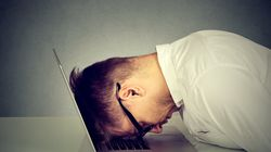 Questi post apparsi sui social dimostrano che il miglior modo per superare lo stress da rientro è il