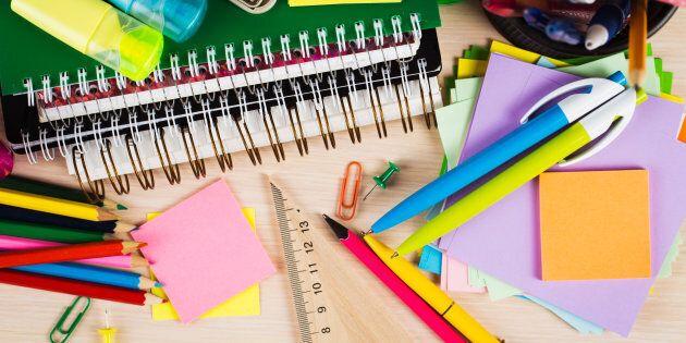10 prodotti essenziali per tenere in ordine i tuoi appunti