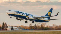 Ryanair offre 50mila posti da 9.99 euro per le migliori destinazioni europee. C'è tempo fino al 18