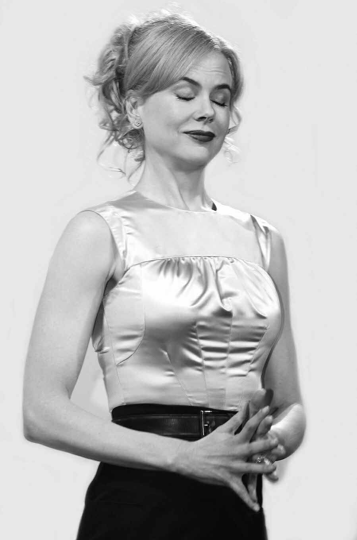 Nicole Kidman © Adolfo