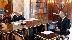 Après l'arrêt de diffusion de Nessma TV sur décision de la HAICA: Béji Caid Essebsi reçoit Nabil Karoui au Palais de