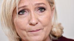 La felicitación de Marine Le Pen a Vox que se le ha vuelto en contra: