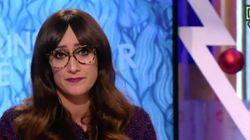 Ana Morgade explica cómo se siente tras las elecciones: muchos no lo
